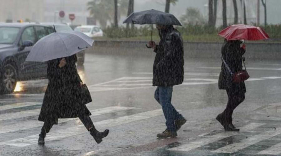 Michelle Adam confirma que la madrugada de este sábado comienza la lluvia en Santiago