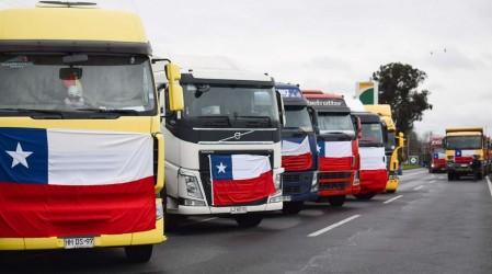 Gobierno no invocará la Ley de Seguridad por el bloqueo parcial de carreteras