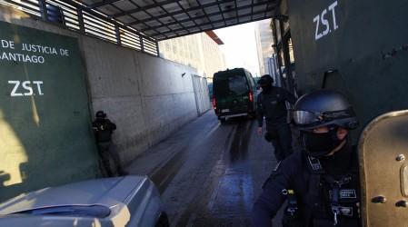 """Gendarmería por Caso Nano: """"Se mantiene vigilado las 24 hrs sin esposas"""""""