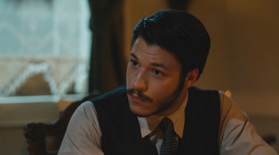 Ali Kemal enfrentó a Tevfik (Parte 1)
