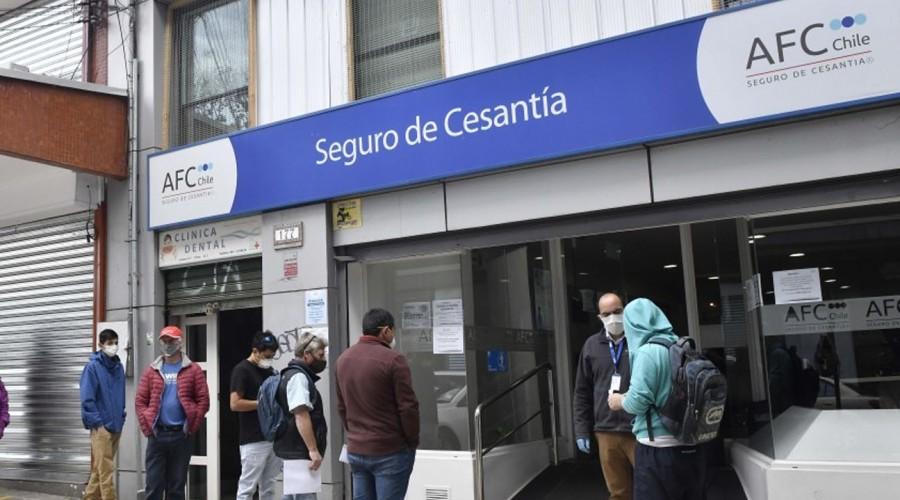 Seguro de Cesantía: Activan dos pagos adicionales ante aumento del desempleo