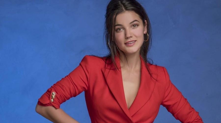 """Pinar Deniz: La actriz turca de """"Eres mi vida"""" se luce como modelo en las redes sociales"""