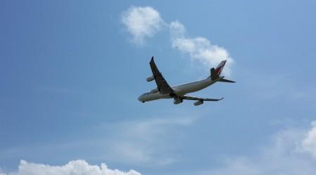 Aerolínea ofrece pasajes que van desde los $790 a destinos nacionales y $9.990 a internacionales