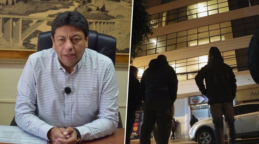 Alcalde de Vallenar por terremoto: Los vecinos estaban muy bien preparados