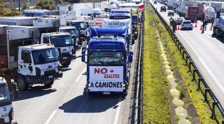 Fedesur acusa que Fiscalía los amenaza con la ley pero no investiga quema de camiones