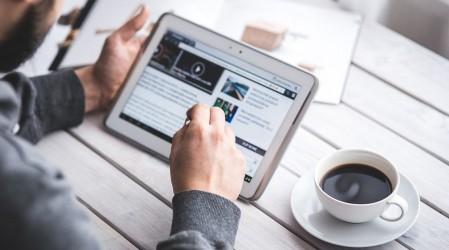 Gobierno presentó nuevo sitio web para conocer bonos y beneficios