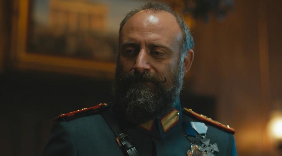 Azize salvó a Cevdet de la muerte (Parte 2)