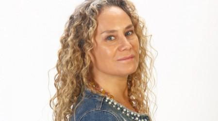 """Viviana Rodríguez cuenta cómo nació el """"oye"""" de María Luisa"""