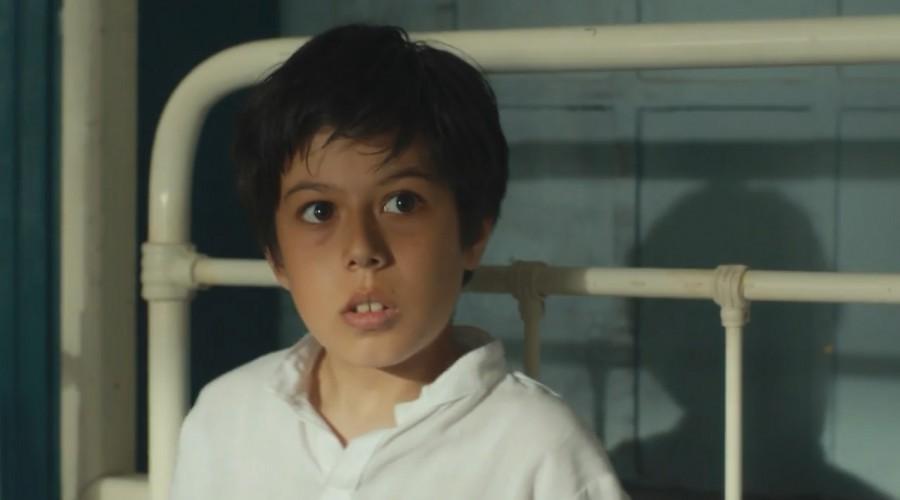 Tevfik encontró a Salih en el hospital (Parte 1)