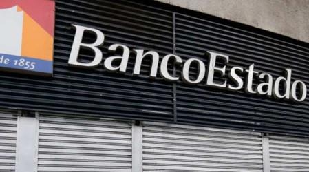 BancoEstado no abrirá sus sucursales este lunes por software malicioso