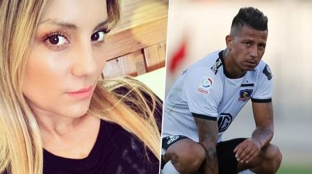 """Ex pareja de Leo Valencia tras denunciarlo: """"Estoy siendo amenazada diariamente"""""""