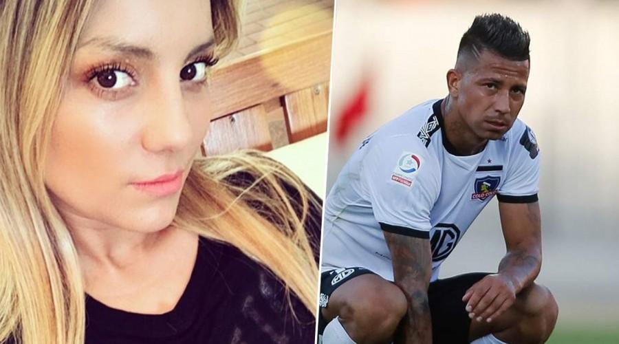 """Ex pareja de Leo Valencia tras denunciarlo por VIF: """"Estoy siendo amenazada diariamente"""""""