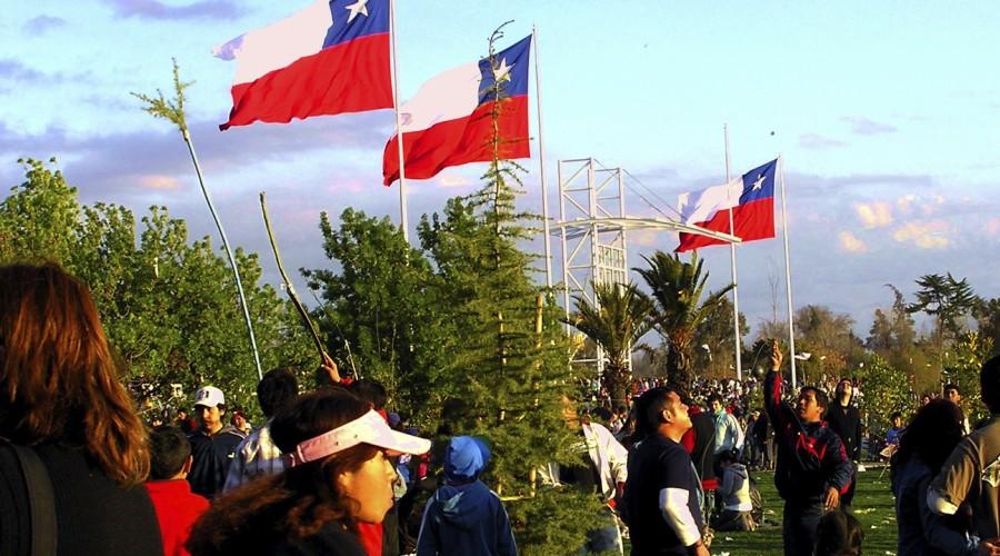 ¿Cómo sería un festejo seguro en Fiestas Patrias? Experto dio sus recomendaciones