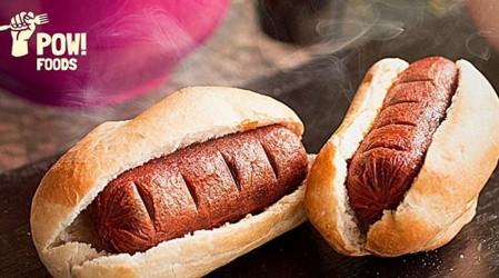 POW! Foods: El emprendimiento que ofrece salchichas y chorizos para la parrilla libre de animales