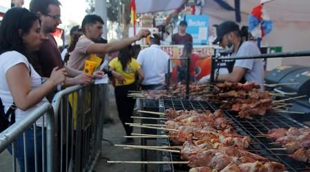 Subió de 46 a 53: Revisa el listado de las comunas que no podrán solicitar permiso especial en Fiestas Patrias
