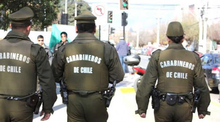 Vecinos de Puente Alto desesperados por delincuencia: Los amenazan con pistolas