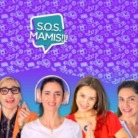 Descarga aquí los stickers para Whatsapp de S.O.S Mamis