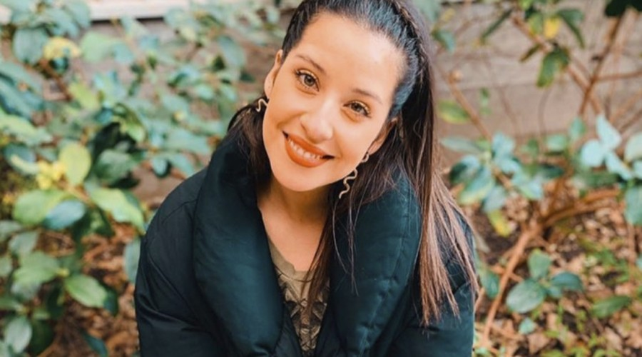 María José Quintanilla volvió a Mucho Gusto con conmovedora historia