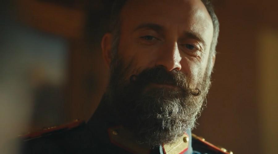 Avance extendido: Cevdet pedirá ejecutar a Tevfik