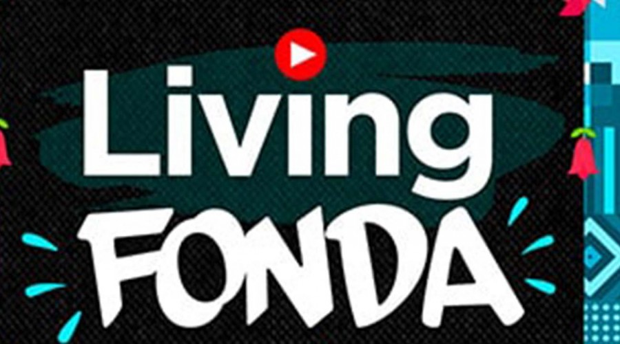 Living Fonda 2020: Revisa el Line Up del evento dieciochero