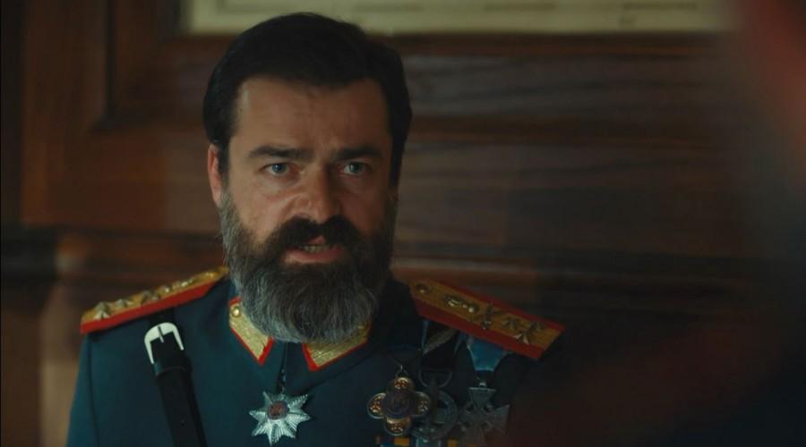 La jugada del General Vasili (Parte 1)