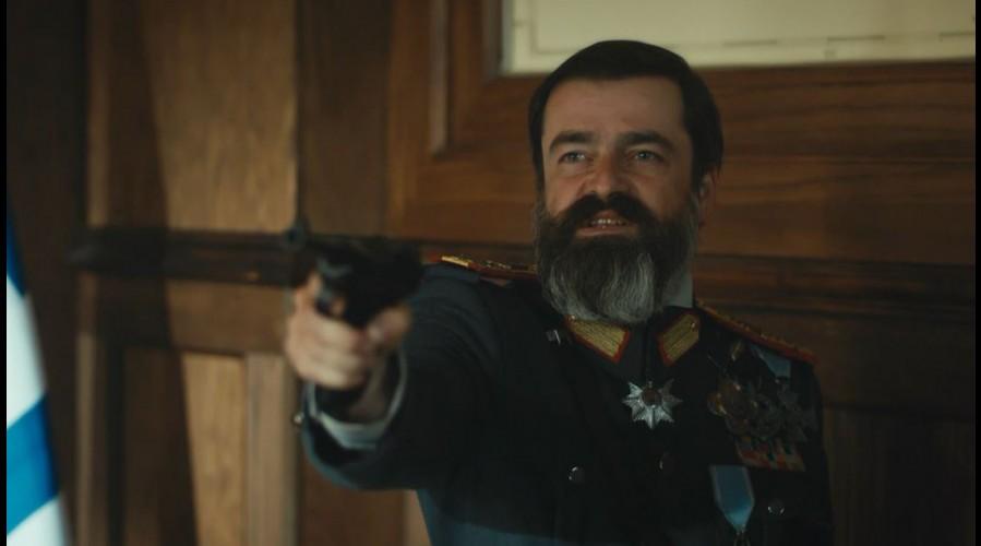 Avance extendido: Vasili le dará un ultimátum a Cevdet
