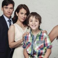 A cuatro años de su estreno así luce el niño que protagonizó Te Doy La Vida