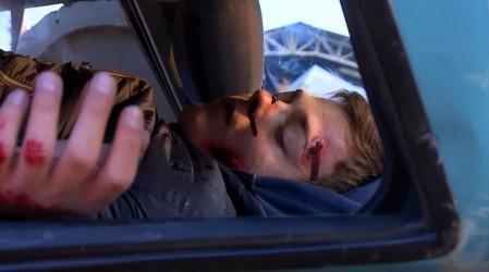 ¡Julián sufrió un grave accidente!
