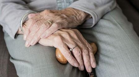 Anciana fue encontrada encerrada y comiendo su colchón para sobrevivir en El Quisco