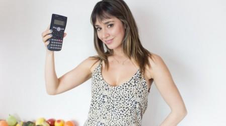 """Cata """"la nutri"""" nos explica cómo no engordar en Fiestas Patrias"""
