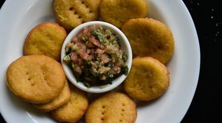 Pebre casero: Un alimento bajo en calorías ideal para Fiestas Patrias