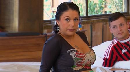 ¡Rubí se cambió de bando y ahora es amiga de Oriana!