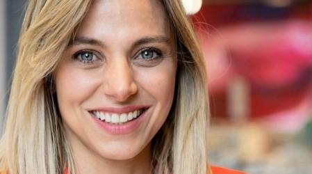 Mariana Derderian hará un entretenido taller de manualidades en el Living Fonda