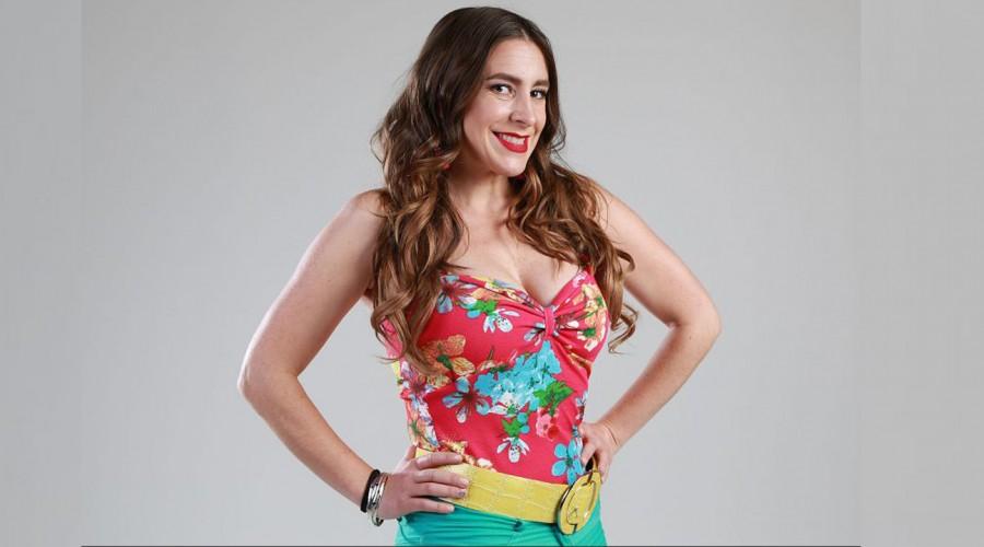 Paty López adelanta parte de su show en el Living Fonda 2020