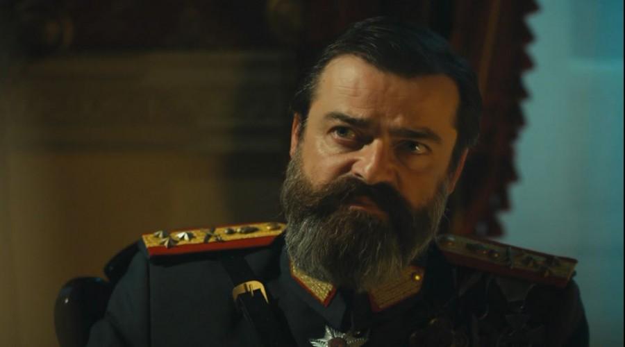 Vasili se entera que Ali Kemal es su hijo (Parte 2)