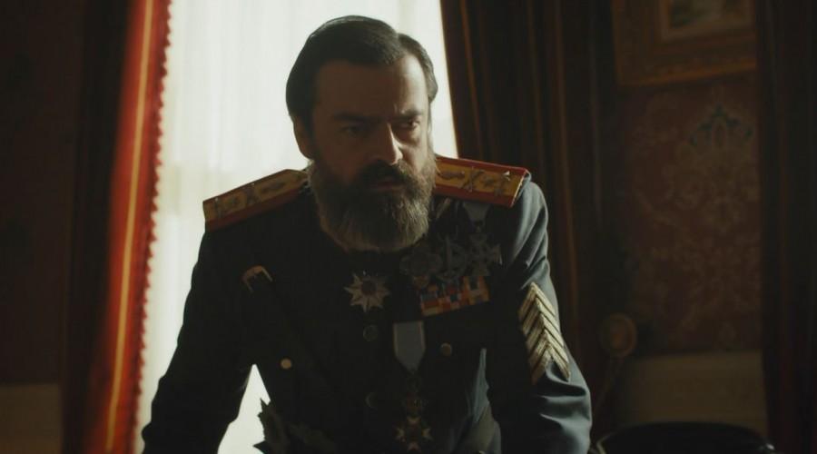 Vasili se entera que Ali Kemal es su hijo (Parte 1)