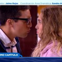Avance: ¿Diego besará a Esmeralda?