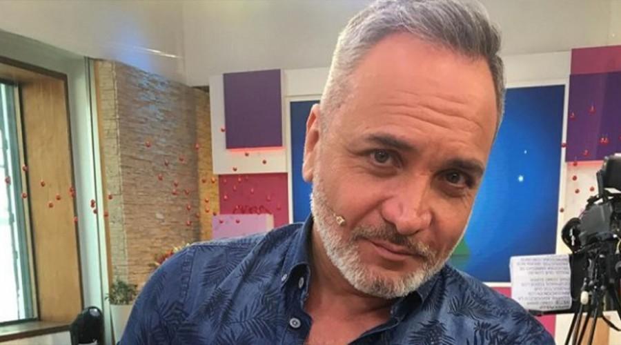 Luis Jara volvió a Mucho Gusto presentando concierto online para Fiestas Patrias