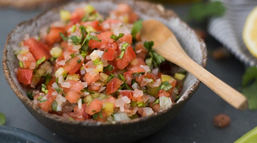 Aprende a preparar el pebre perfecto para Fiestas Patrias