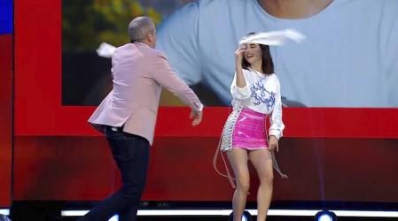 """Dale Play celebró las Fiestas Patrias al ritmo de una """"Cuarencueca"""""""