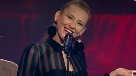 """""""No pasan los años por ella"""": Usuarios de Twitter reaccionan a show de Sigrid Alegría en """"Vamos Chilenos"""""""