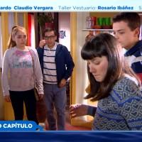 Avance: Bárbara pillará a Cristóbal muy feliz con Camila