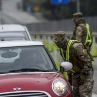 """Detenciones, multas y vehículos devueltos dejaron las fiscalizaciones del """"18"""""""