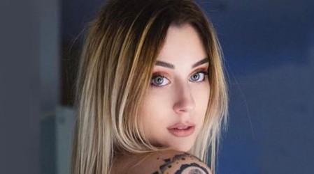 Gemma Collado se luce con sensuales fotografías en redes sociales