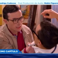 Avance: Pablo enfrentará a Diego