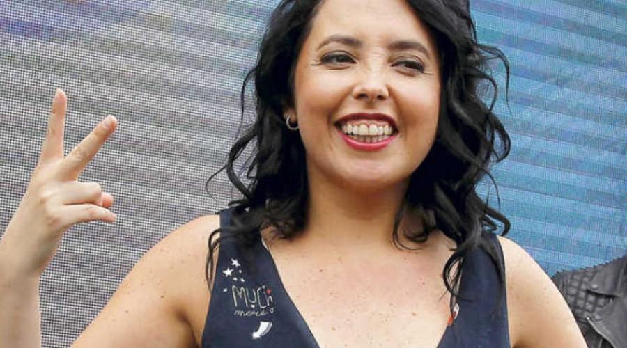 """Chiqui Aguayo revela chascarros de su maternidad y lo """"pésima"""" dueña de casa que ha sido en pandemia"""