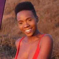 """""""Me haces muy feliz"""": Tatón Púrpura recibe romántico mensaje de su novia de 24 años"""
