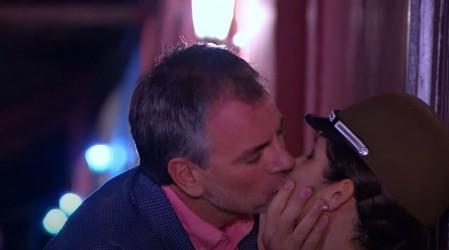 Nicolás y Patricia retomaron su relación