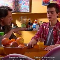 Avance: Fernando hará reflexionar a Julián