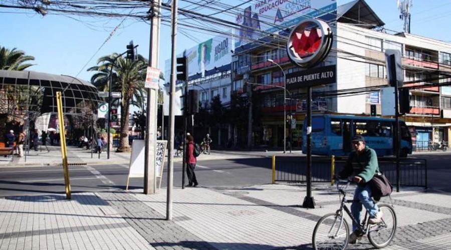 Puente Alto sale de cuarentena y Santiago avanza a preparación